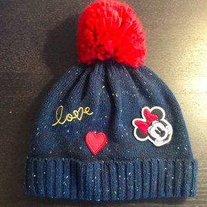 GAP | Disney Minnie Mouse Beanie